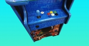 Cocktail Table Arcade Machine